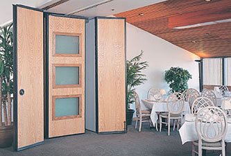 Operable walls ( Moduflex MF420)